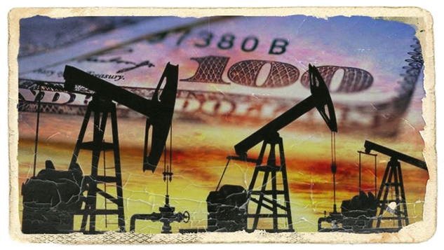 Bloomberg: Körfez petrol imparatorluğu çöküşe gidiyor width=