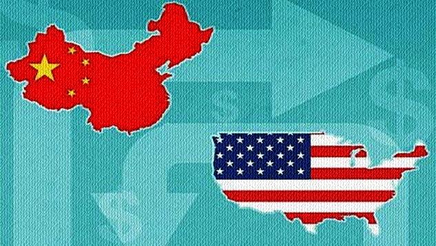 Çin öne çıkarken dünyanın geleceğinde Amerika'ya yer yok