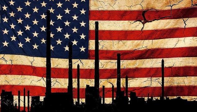 Amerikalı siyasi analist: ABD, politikaları nedeniyle geri dönüşü olmayan bir düşüşe geçti width=