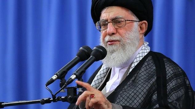 Amerika halkının en büyük düşmanı İran, Rusya ya da Çin değil ABD yönetimidir