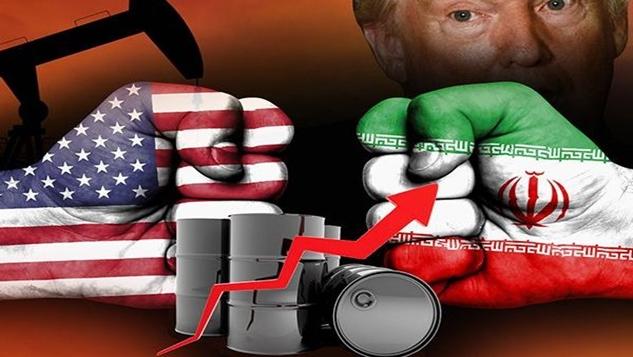 ABD'nin İran'a karşı sert politika davranışının nedeni!