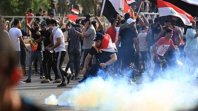 Irak ve Lübnan'da Direniş'e yönelik komplonun kanıtları