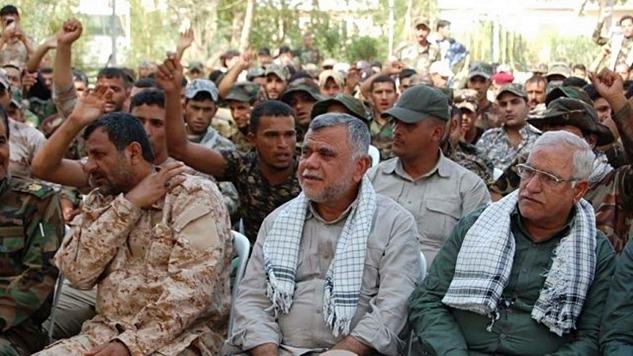 Haşdi Şabi'den neden korkuyorlar?