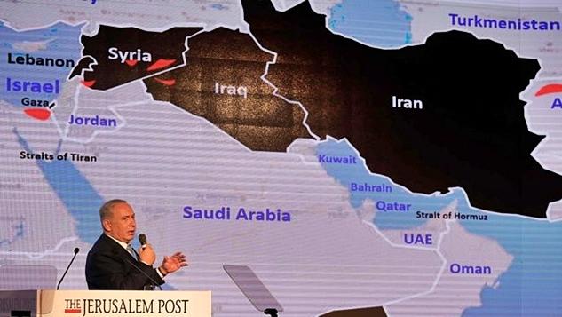 Suriye krizinde gelinen nokta: Amerika çıkışa yönelirken, İsrail İran karşısında yalnız kaldı
