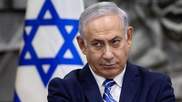 İsrail'in Suriye stratejisi: Boş laf, az iş
