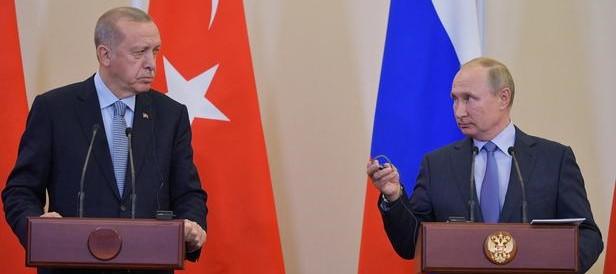 Libya'da Rusya-Türkiye çekişmesi mi başladı?