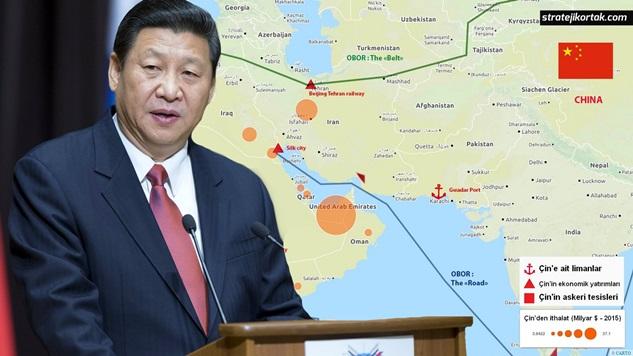 """Çin'in """"yeni güvenlik sistemi"""" girişimi"""