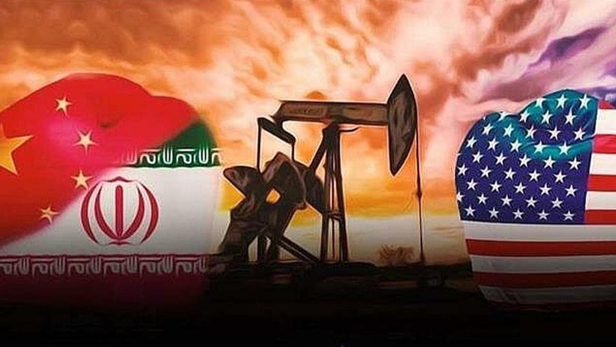 ABD mi, İran mı? Çin kararını verdi!