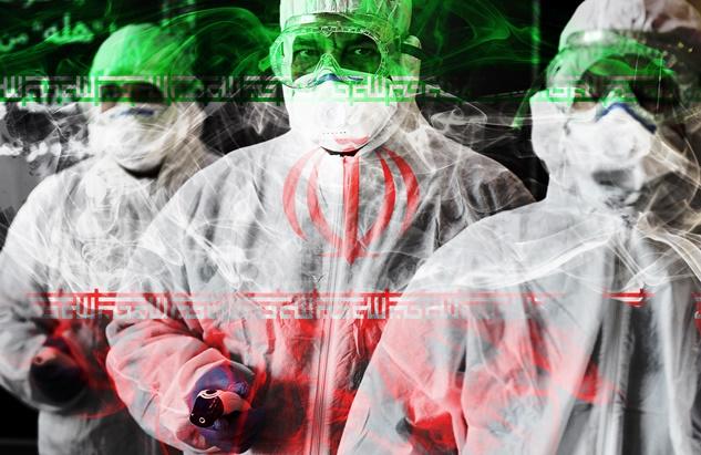 Tahran koronavirüs salgını ve ABD yaptırımları arasında savaşıyor width=