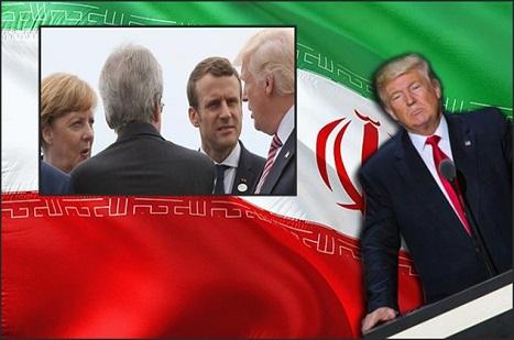 Washington ve Avrupalı emperyalist güçler kızakla gözleri kapalı felakete doğru kayıyorlar