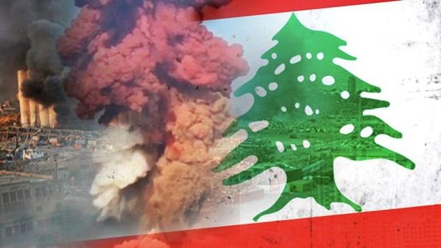 Beyrut Limanı patlamasının sebepleri ve sorumlular
