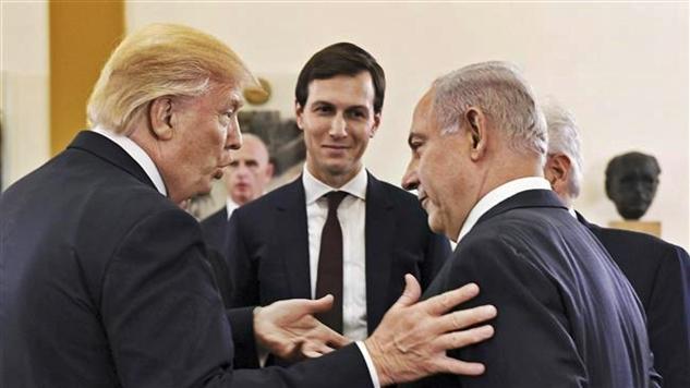 Trump'ın Kudüs kararı neyin habercisi? width=