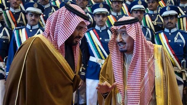 Suudi Arabistan'da büyük olaylar yaşanacak, Suud rejimi dağılacak