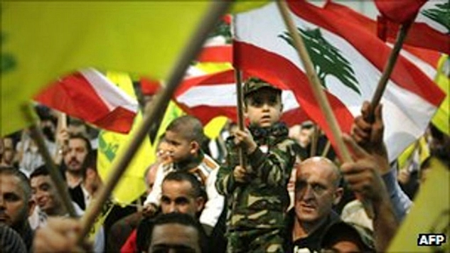 Ortadoğu'da hâkimiyet mücadelesinin yeni adresi: Lübnan
