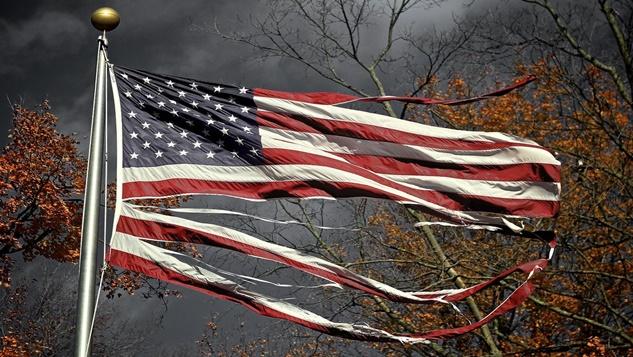 ABD hegemonyası artık geride kaldı