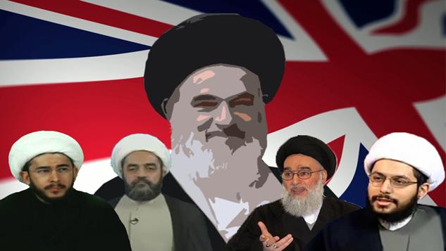 Özel Dosya: İngiliz Şiiliği ve Şirazi akımı
