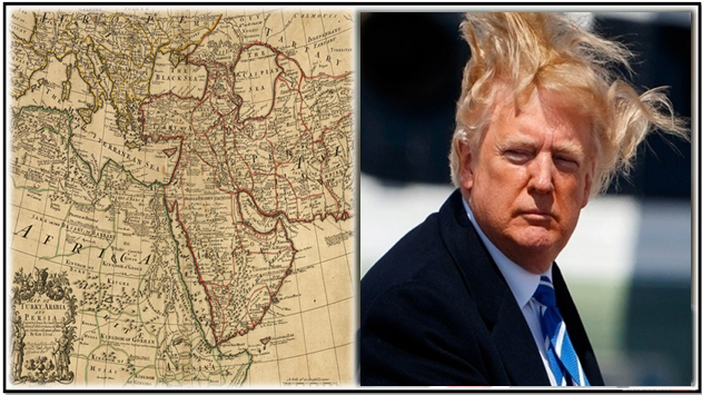 Irak'tan Suriye'ye ABD'nin başarısız planları