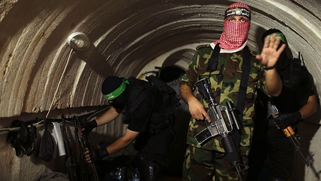Tel Avivli kaynaklar: Hamas yenilemez… Gazze savaşı, Vietnam ormanlarındaki savaş gibi olacak width=