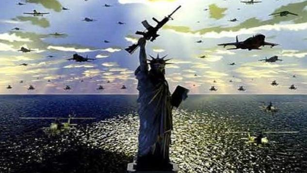 1945'ten bugüne ABD 20 ila 30 milyon kişiyi katletti