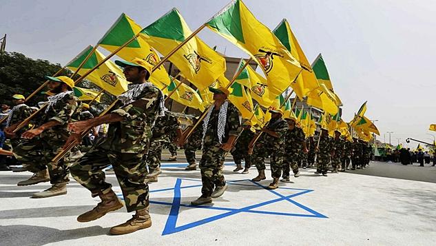 Iraklı Şii milisler cephe zaferini sandığa taşımak istiyor