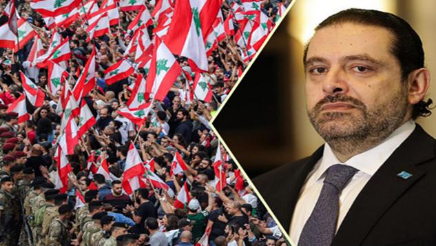 Hariri'yi halk hareketi mi yoksa dış baskılar mı istifaya götürdü?