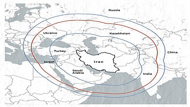 """Yemen'den Filistin'e """"İran'ı sınırlama"""" operasyonları"""