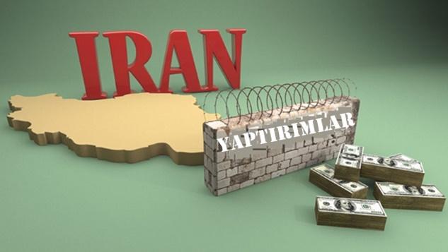 İran'a ilan edilmiş ekonomik savaş: Binlerce ölüme sebep ABD yaptırımları