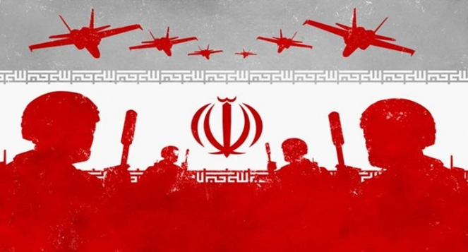 ABD'nin İran'a üçüncü dünya savaşına yol açacak bir saldırı düzenlemesi tehdidi width=