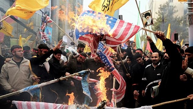ABD ile İran arasındaki gerginliğin boyutları ve AB'nin etkisizliği
