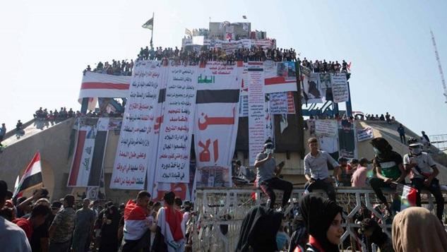 Irak'ta siyasi istikrarsızlık ve savaşlar