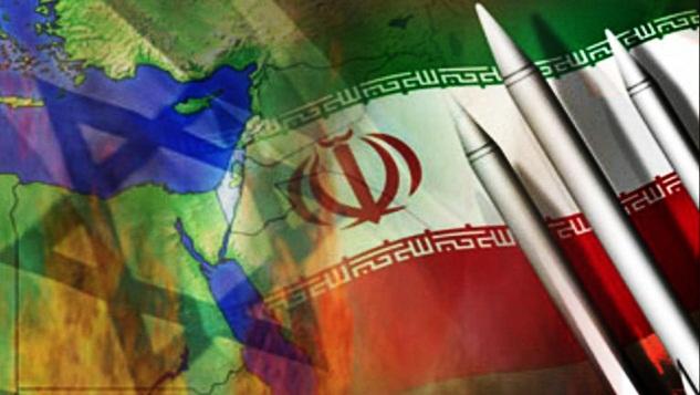 Suriye'de İran'ı hedef alan yeni saldırı
