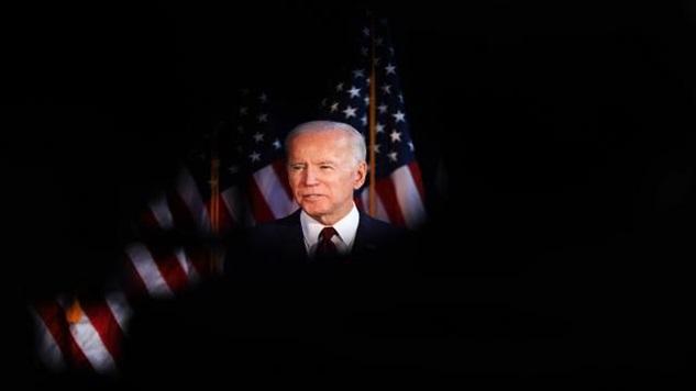 """Biden yönetimi, """"Amerika geri döndü"""" ifadesinin gerçek anlamını kanla yazdı"""