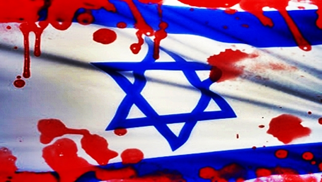 Öldürme yetkisine sahip İsrail!