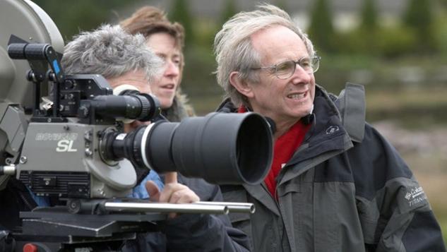 İngiliz Yönetmen Ken Loach: Filistinlileri desteklemek adaleti desteklemektir