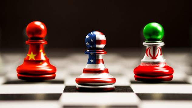Yükselen güçlerin stratejik işbirliği: Bölgesel istikrarsızlığın ötesinde, yeni bir küresel düzene doğru width=