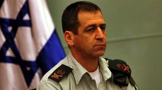 "İsrail'in Direnişe karşı ""Tnuva"" planı"