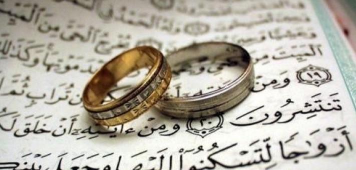 Kur'an ve evlilik width=