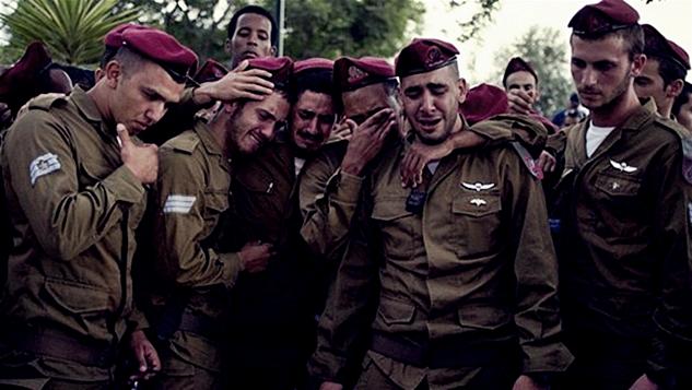 İsrail askerlerinin psikolojik rahatsızlıkları, ordu için sonun başlangıcı mı?