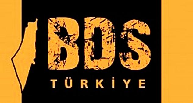 BDS'den imza kampanyası: