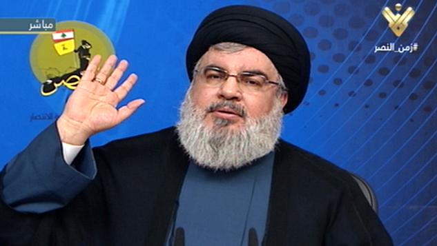 Seyyid Nasrallah her zamankinden daha keskin uyardı