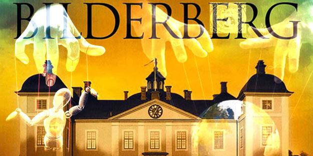 Bilderberg'in uzun eli