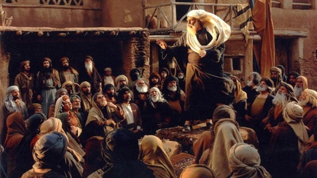 Peygamberler nübüvvet gelmeden önceki hayatlarında dalalette miydi?