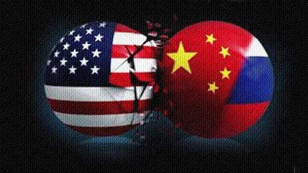 Yeni bir dünya kurulurken ABD yerine kollektif yönetim