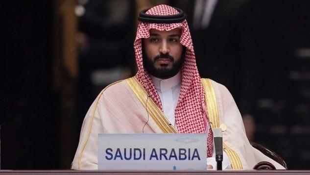 Suudi Arabistan'ın Lübnan fiyaskosu