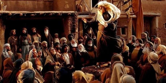 İslam ümmetinin üç özelliği: vasat ümmet, şahid ümmet ve hayırlı ümmet width=