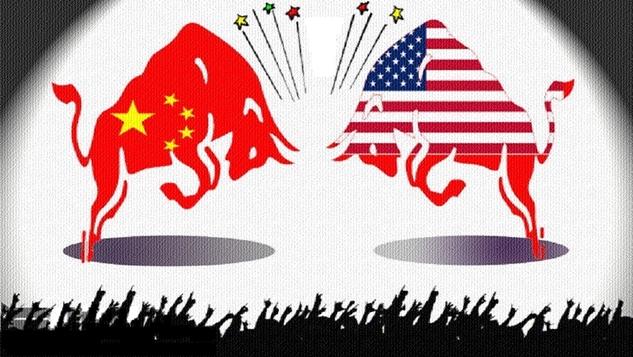 ABD, Çin ve iki kutuplu dünyaya dönüş width=
