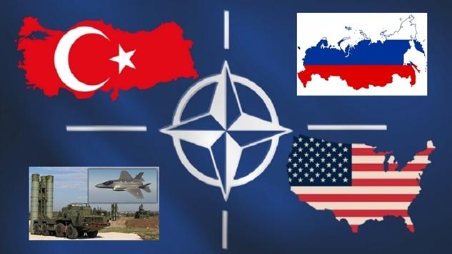 S-400 krizi, Ankara'nın NATO üyeliğinin dondurulmasına sebep olur mu?
