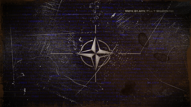 Bir ölü: NATO
