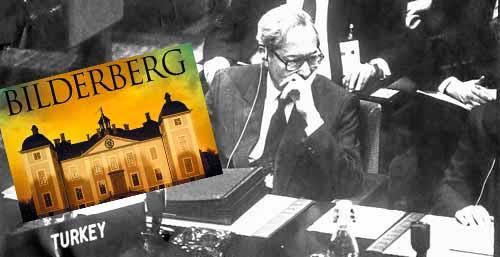 Derin ABD'nin Kılcal Atar Damarı: Bilderberg