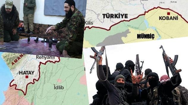Washington Suriye'de El Kaide'yi ekibe dahil ediyor